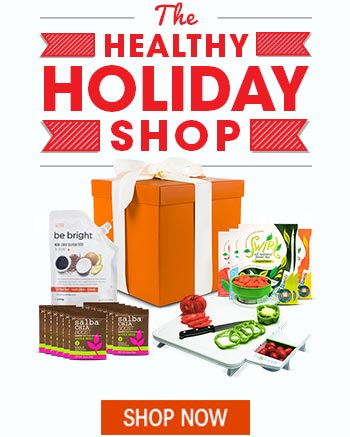 Bulu Box Healthy Holiday Gifts