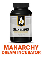 Manarchy Dream Incubator–Rest the beast. Sleep is one of the most overlooked parts of health and weight loss.