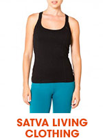Satva Living Clothing—quality clothing from seed to shirt