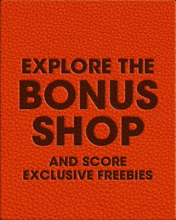 Shop the Bulu Box Bonus Shop